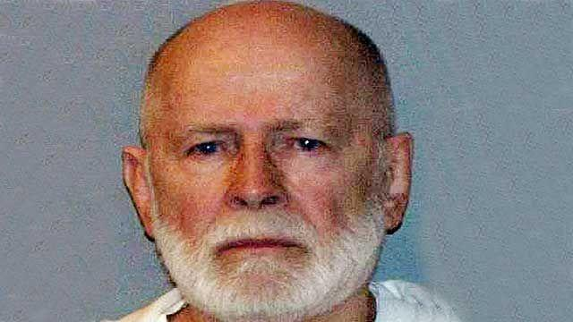 Possible witness in 'Whitey' Bulger trial found dead