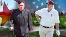 Will Kim Jong Un give Trump a mulligan?