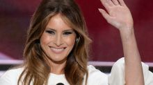 Melania Trump thinks someone sabotaged her 2016 RNC appearance by giving her a speech to read that was plagiarized from Michelle Obama, book claims