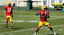 Aaron Rodgers promises no Brett Favre-like drama with new Packers QB Jordan Love