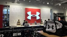 Under Armour shares pop on Deutsche Bank upgrade ahead of first-quarter earnings