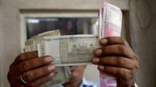 Slowing Indian economy spells tough times ahead for the rupee: Reuters poll