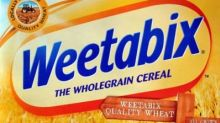 American cereal-maker gets ready to post £1.5bn Weetabix bid