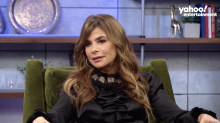 Paula Abdul opens up about mysterious 1993 plane crash: 'I didn't want to talk too much about it'