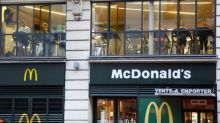 McDonald's South Korea office raided in burger probe: reports