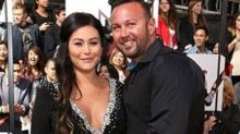 """Jenni """"JWoww"""" Farley Announced Her Baby's Birth and Name in True 'Jersey Shore' Fashion"""