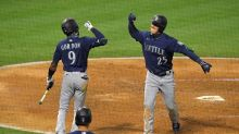 Kyle Seager, Dylan Moore propel Mariners past Angels 10-7