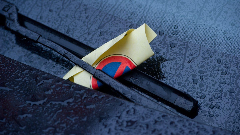 In Kreuzung geparkt: Fünf-Meter-Regel schützt vor Bußgeld