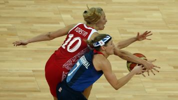 Vanderwal hopes to get second taste of the Olympics with Tokyo in sight