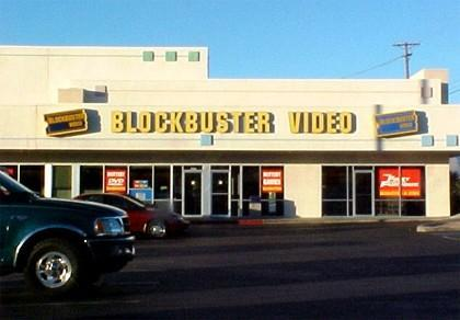 """Blockbuster voices """"substantial doubt"""" about ability to survive"""