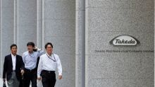 Takeda Pharma logs surprise profit, updates on COVID-19 therapy