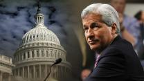 Forget Goldman Sachs, the government's after JP Morgan