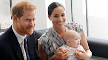 Prince Harry and Meghan Markle reveal Archie has never left their LA home as they sue paparazzi for invasive photographs