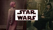 Star Wars 8: Laura Dern and Benicio Del Toro characters revealed in Vanity Fair exclusive