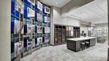 Richmond American Homes Named 2019 Silver Award Recipient for Best Design Center