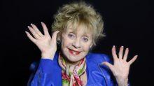 La chanteuse Annie Cordy est morte à l'âge de 92 ans, annonce sa famille