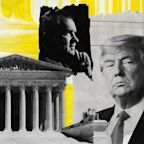 Supreme Court nominations are taking longer. Time is not on Trump's side.