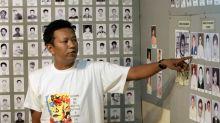 Isolation blues? Myanmar's ex-political prisoners share survival tips