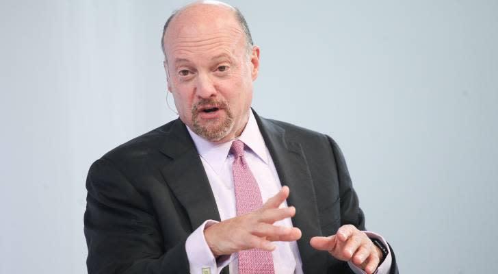 Jim Cramer's September stock market warning overlooks these 3 key sectors