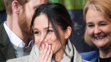 M&S back in the fashion game after Meghan Markle's £45 jumper sells out in under two hours