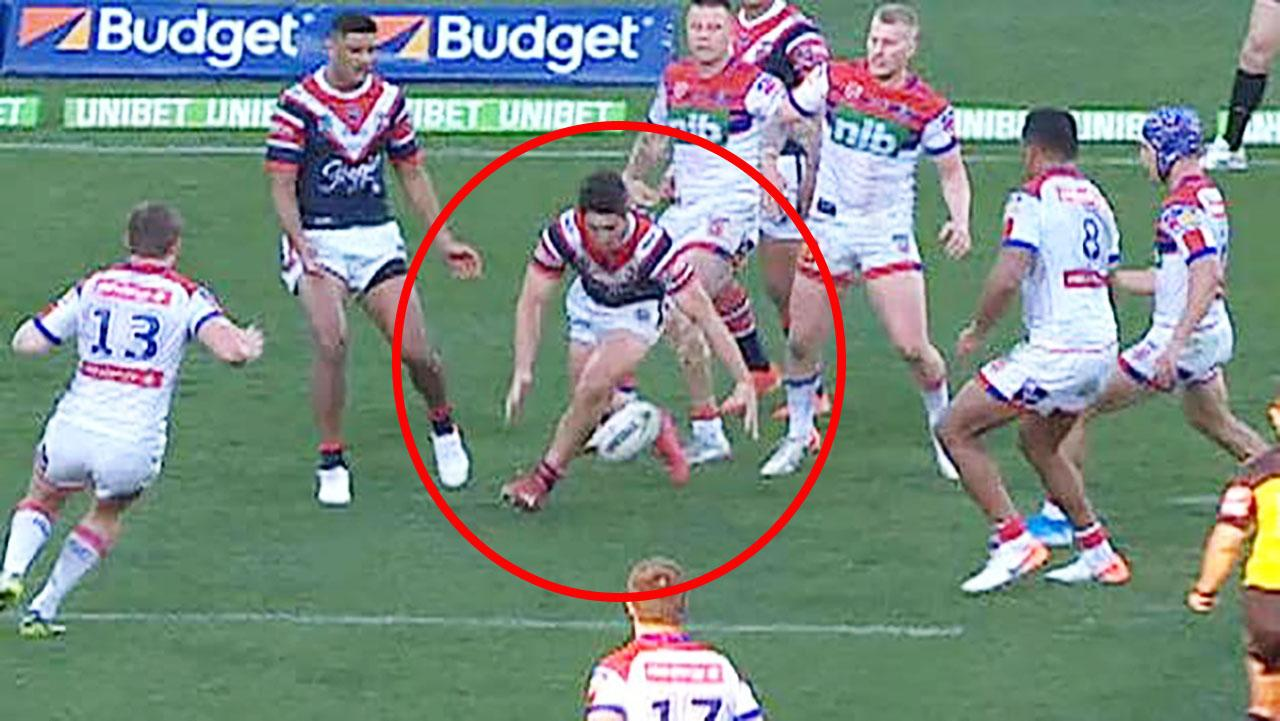 'Lost the plot': Unbelievable 'howler' that's stunned NRL world