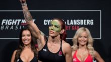 Dana White reveals that 'Cyborg' was offered two 145-pound title fights