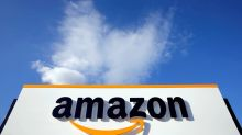 Amazon to open Manchester office as it adds 1,000 British jobs