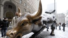 Goldman Sachs predicts stocks will rally 11% in 2018