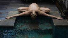 'Naked yoga', la disciplina más atrevida de Instagram