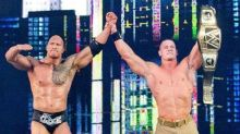 The Rock, John Cena, and other WWE stars: Then and now