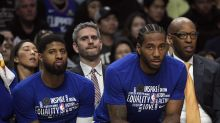 Ty Lue confident Kawhi Leonard, Paul George will stick with Clippers 'for a long time'