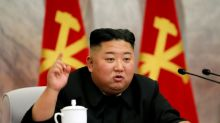 Coreia do Norte anuncia que reforçará 'dissuasão nuclear'