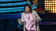 'La Chupitos', un personaje que obligó a una actriz a emigrar a EEUU