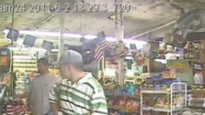 Surveillance Video Released Of SF Robbery