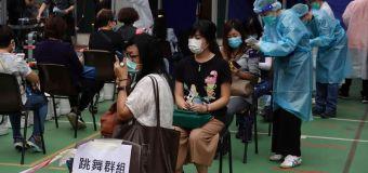 HK to shut bars, nightclubs again as new COVID cases jump
