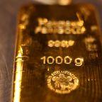 Gold slips as firmer U.S. yields dull appeal