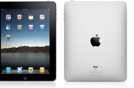 Apple sells over 300,000 iPad tablets on US launch day