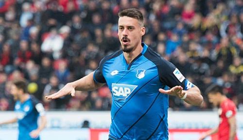 Bundesliga: Nagelsmann: Wagner-Transfer unmittelbar vor Abschluss