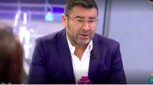 """Jorge Javier Vázquez sobre Cataluña: """"Estoy a favor del referéndum y que salga no"""""""