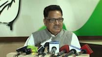 Congress condemns Indresh Kumar's remarks on Gandhi: Punia