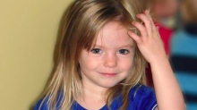 Madeleine McCann's bedroom 'piled high' with unopened gifts, parents reveal