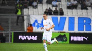 Foot - L1 - OM - OM: Florian Thauvin de retour à l'entraînement
