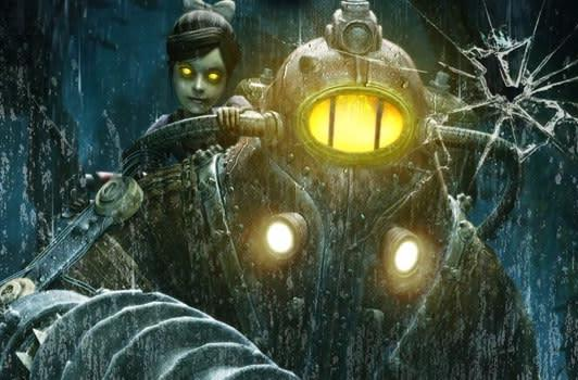 Take-Two Q2 revenue up to $268M, BioShock 2 sales 'lower than expected'