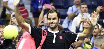 Boyhood idol's retirement advice for Roger Federer