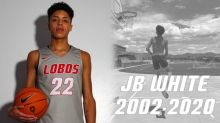 Star teenage basketball player shot dead at New Mexico party –the fourth student killed in two months