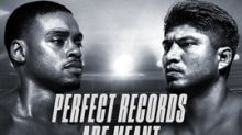 Errol Spence Jr. and Mikey Garcia Square Off in Welterweight World Championship Broadcast Live in Movie Theaters Nationwide on Saturday, March 16