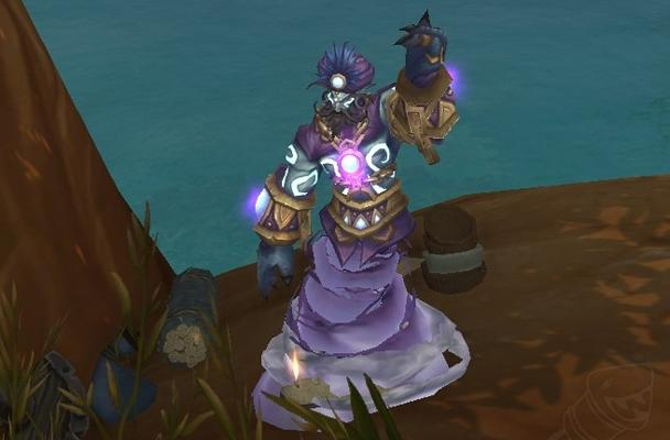 Robin Williams gets the World of Warcraft tribute gamers asked for