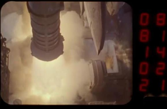 NASA's Space Shuttle launch videos are spectacularly incredible, incredibly spectacular