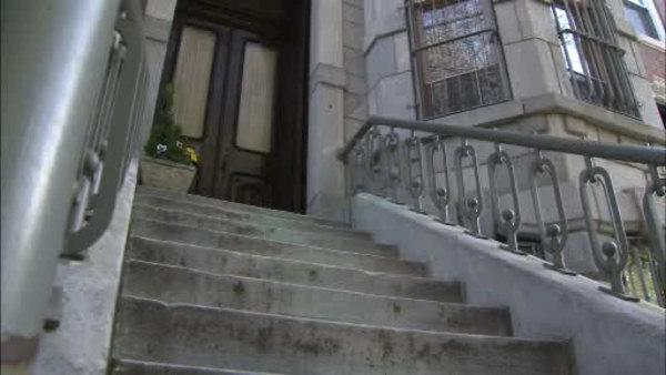 Woman assaulted outside apartment in Fairmount