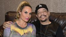 Ice-T Overshares About His 'Jungle Sex' Life With Coco